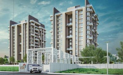 Gallery Cover Image of 700 Sq.ft 2 BHK Apartment for buy in Tollygunge for 5133100