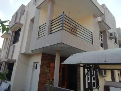 Gallery Cover Image of 2358 Sq.ft 5 BHK Independent House for buy in Thaltej for 38000000