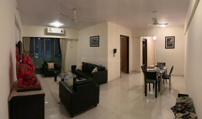 Gallery Cover Image of 1050 Sq.ft 2 BHK Apartment for rent in Lokhandwala Harmony Apartment, Worli for 75000