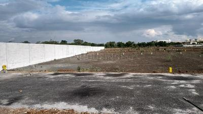 Gallery Cover Image of  Sq.ft Residential Plot for buy in Saravanampatty for 450000
