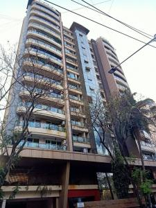 Gallery Cover Image of 1250 Sq.ft 3 BHK Apartment for rent in Ekta Imperial Residency, Juhu for 125000