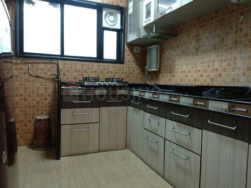 Kitchen Image of 503 M1 Empire Estate in Chinchwad