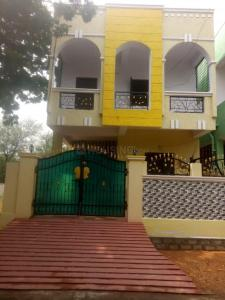 Gallery Cover Image of 1050 Sq.ft 2 BHK Apartment for buy in Malkajgiri for 10000020