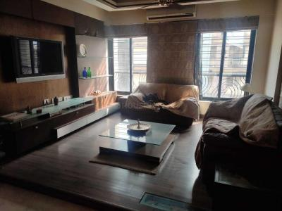 Gallery Cover Image of 2847 Sq.ft 4 BHK Apartment for buy in Park Street Area for 40000000