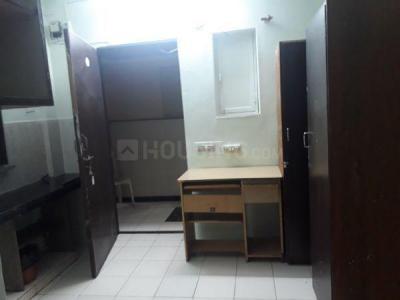 Hall Image of Tulja Estate Paying Guest Room in Ghatlodiya