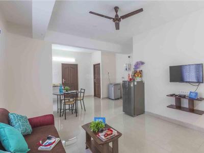 Living Room Image of Zolo Phantom in Koramangala