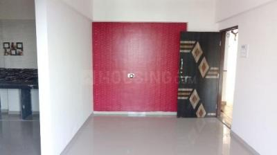 Gallery Cover Image of 910 Sq.ft 2 BHK Apartment for buy in Bhakti Corporation Bhakti Park, Badlapur East for 2800000
