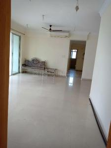 Gallery Cover Image of 1860 Sq.ft 3 BHK Apartment for rent in New Town for 24000