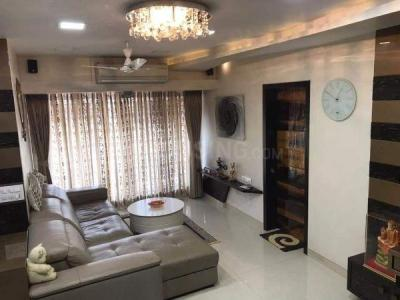Gallery Cover Image of 2631 Sq.ft 4 BHK Apartment for buy in Balewadi for 10000000