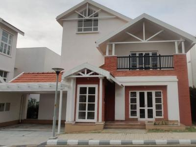 Gallery Cover Image of 3544 Sq.ft 3 BHK Villa for buy in Horamavu for 31500000