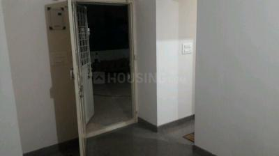 Gallery Cover Image of 12000 Sq.ft 1 RK Independent Floor for rent in Vidyaranyapura for 5500