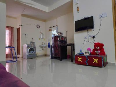 Gallery Cover Image of 800 Sq.ft 1 BHK Apartment for rent in The Nest Arpana, Sithalapakkam for 15000