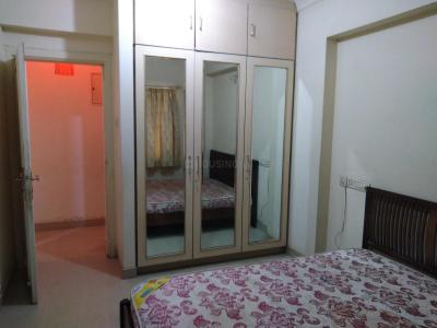 Gallery Cover Image of 1550 Sq.ft 3 BHK Apartment for rent in Goregaon East for 75000