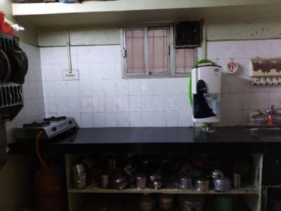 Kitchen Image of Katote's in Hadapsar