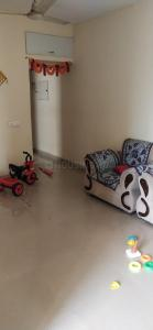 Gallery Cover Image of 1290 Sq.ft 3 BHK Apartment for rent in Unitech Unihomes, Sector 117 for 10000