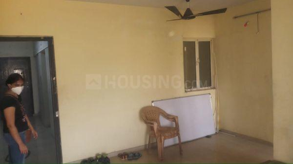 Hall Image of 900 Sq.ft 2 BHK Apartment for buy in Rustomjee Global City, Virar West for 4500000