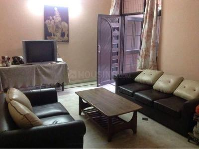 Living Room Image of Vandana Girls PG in Mansarover Garden
