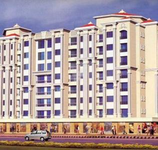 Gallery Cover Image of 1000 Sq.ft 2 BHK Apartment for rent in Kandivali East for 32000