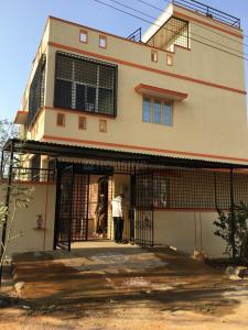 Gallery Cover Image of 2400 Sq.ft 3 BHK Villa for rent in Chandapura for 25000