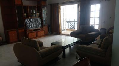 Gallery Cover Image of 2580 Sq.ft 4 BHK Apartment for rent in Benson Town for 100000