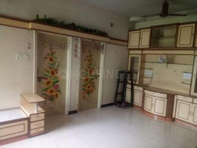 Gallery Cover Image of 700 Sq.ft 1 BHK Apartment for rent in Maharshi Nagar for 17000