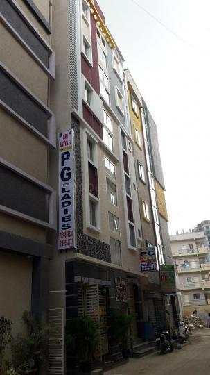 Building Image of Sri Satya - 2 PG For Ladies in Electronic City