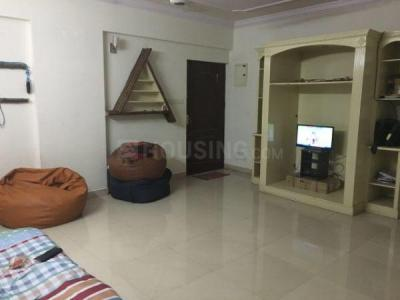 Gallery Cover Image of 2113 Sq.ft 4 BHK Apartment for rent in Corporate Suncity Apartments, Bellandur for 35000