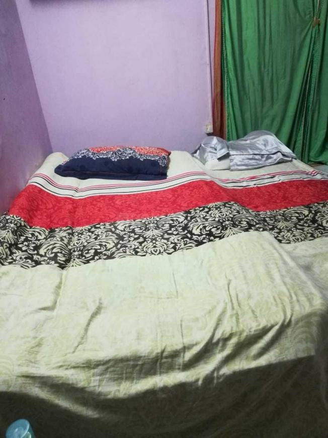 Bedroom Image of PG 4194735 Vashi in Vashi