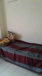 येरवाड़ा में सुवर्णरेखा पीजी के बेडरूम की तस्वीर