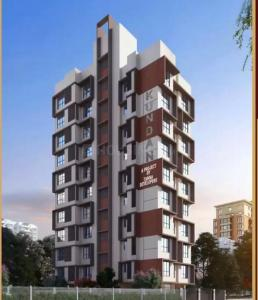 Gallery Cover Image of 614 Sq.ft 1 BHK Apartment for buy in Jogeshwari East for 9984000