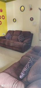 Gallery Cover Image of 1224 Sq.ft 2 BHK Apartment for rent in Vs chalet apartment, Kaggadasapura for 25000