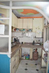 Kitchen Image of Sharma PG in Shakarpur Khas