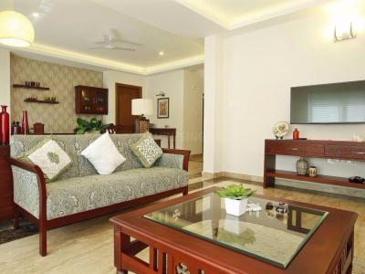 Gallery Cover Image of 2102 Sq.ft 4 BHK Independent House for buy in Koorkenchery for 6489000