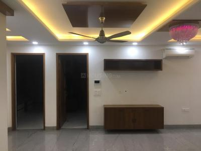 Gallery Cover Image of 2500 Sq.ft 3 BHK Independent Floor for rent in Sector 57 for 60000