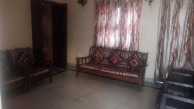Gallery Cover Image of 750 Sq.ft 1 BHK Independent Floor for rent in Sector 31 for 13000