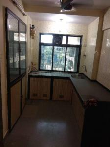 Gallery Cover Image of 550 Sq.ft 1 BHK Apartment for rent in Accolade CHS, Thane West for 21000
