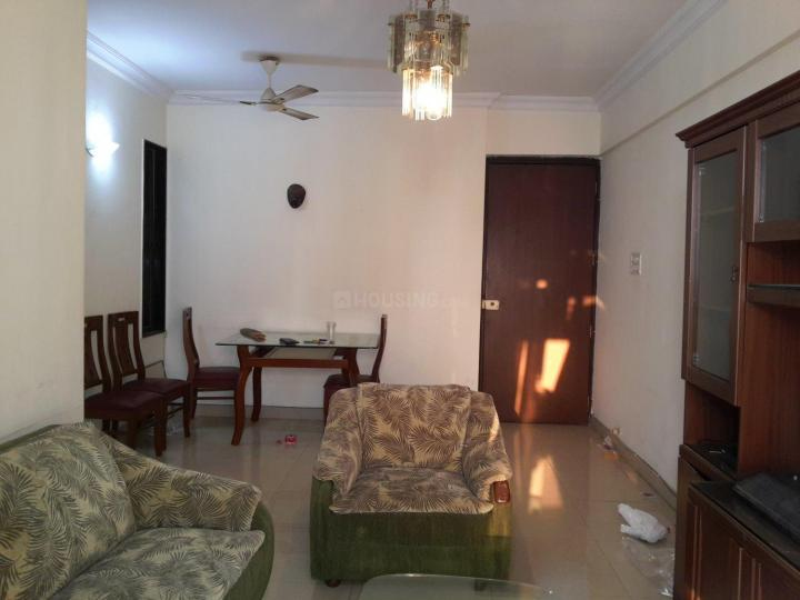 Living Room Image of 885 Sq.ft 2 BHK Apartment for buy in Powai for 22000000