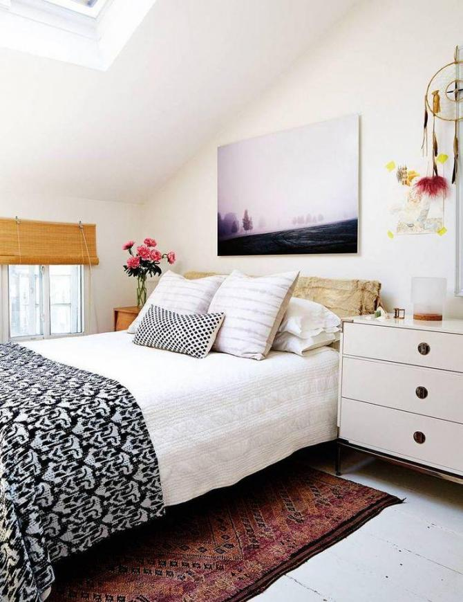 Bedroom Image of 457 Sq.ft 1 BHK Independent House for buy in Seawoods for 2450000