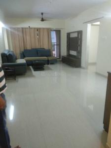 Gallery Cover Image of 1400 Sq.ft 3 BHK Apartment for rent in Andheri West for 90000
