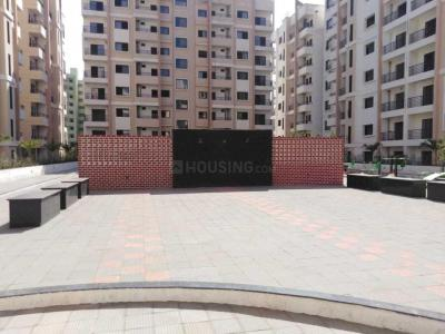 Gallery Cover Image of 1435 Sq.ft 3 BHK Apartment for buy in Mahaveer Nagar for 3599000