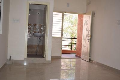 Gallery Cover Image of 650 Sq.ft 1 BHK Apartment for rent in Marathahalli for 13500