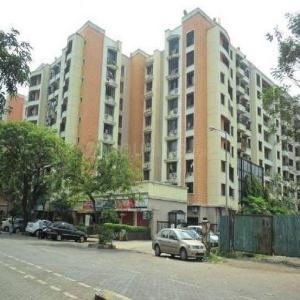 Gallery Cover Image of 560 Sq.ft 1 BHK Apartment for buy in Goregaon West for 10000000