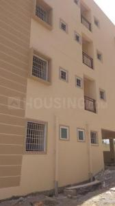 Gallery Cover Image of 1200 Sq.ft 2 BHK Apartment for rent in Doddakannalli for 17000