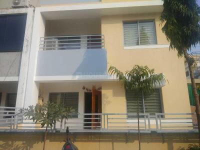 Gallery Cover Image of 2275 Sq.ft 3 BHK Independent House for buy in Chandkheda for 11000000