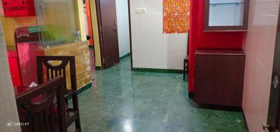 Gallery Cover Image of 571 Sq.ft 1 BHK Apartment for rent in Santacruz East for 45000