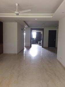 Gallery Cover Image of 2300 Sq.ft 4 BHK Independent Floor for buy in Sushant Lok I for 18500001