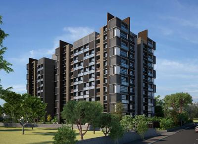 Gallery Cover Image of 3525 Sq.ft 4 BHK Apartment for buy in Ellisbridge for 22500000