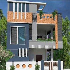 Gallery Cover Image of 850 Sq.ft 2 BHK Villa for buy in Joka for 2300000