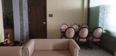 Gallery Cover Image of 1250 Sq.ft 2 BHK Apartment for rent in Bharat Riddhi Palace, Santacruz East for 44000