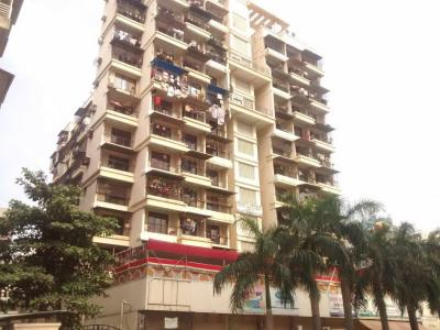 Gallery Cover Image of 1150 Sq.ft 2 BHK Apartment for rent in Kamothe for 17000